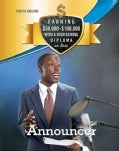 Announcer (Hardcover)