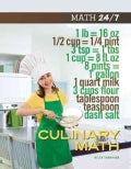 Culinary Math (Hardcover)