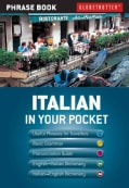 Globetrotter in Your Pocket Italian (Paperback)