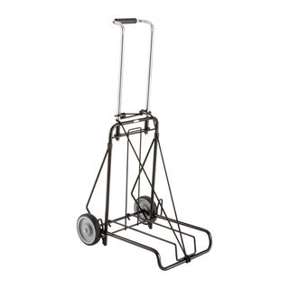 Steel Luggage Cart