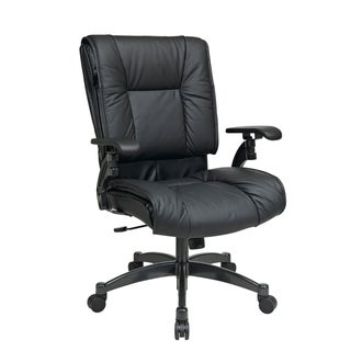 Office Star Adjustable Conference Room Chair