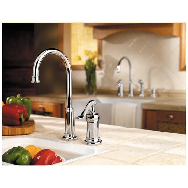 Price Pfister Polished Chrome Bar/ Prep Faucet  ™ Shopping
