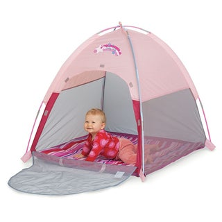 Pacific Play Tents Star Light Lil Nursery Tent / 1.5 Inch Pad