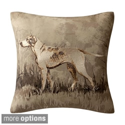 Woolrich Hadley Plaid Decorative Pillows Collection