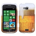 BasAcc Food Fight Collection Case for Samsung ATIV Odyssey i930