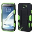 INSTEN Armor Stand Phone Case Cover for Samsung Galaxy Note II T889/ I605
