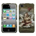 INSTEN Lizzo Cupid Phone Case Cover for Apple iPhone 4/ 4S