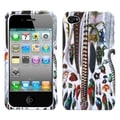 BasAcc Birds of a Feather Case for Apple iPhone 4/ 4S