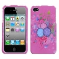 BasAcc Garden Sundae Case for Apple iPhone 4/ 4S