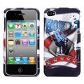 BasAcc Home Run Case for Apple iPhone 4/ 4S