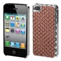 BasAcc Silver Plating/ Silver Alloy Case for Apple iPhone 4/ 4S