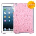 BasAcc Pink Pearl Diamante SmartSlim Case for Apple iPad Mini