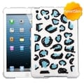 BasAcc Leopard Black/ Blue Diamante SmartSlim Case for Apple iPad Mini