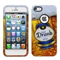 BasAcc Piss Drunk Protector Case For Apple iPhone 5