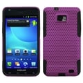 BasAcc Purple/ Black Astronoot Case For Samsung� I777 Galaxy S II