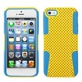 BasAcc Yellow/ Tropical Teal Astronoot Phone Case For Apple� iPhone 5