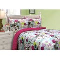 Isabella Rose 4-piece Comforter Set