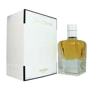 Hermes 'Jour d'Hermes' Women's 2.87-ounce Eau de Parfum Refillable Spray