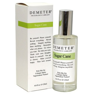 Demeter Sugar Cane Women's Pick-me Up 4-ounce Cologne Spray