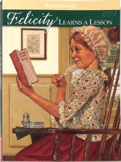 Felicity Learns a Lesson: A School Story (Paperback)