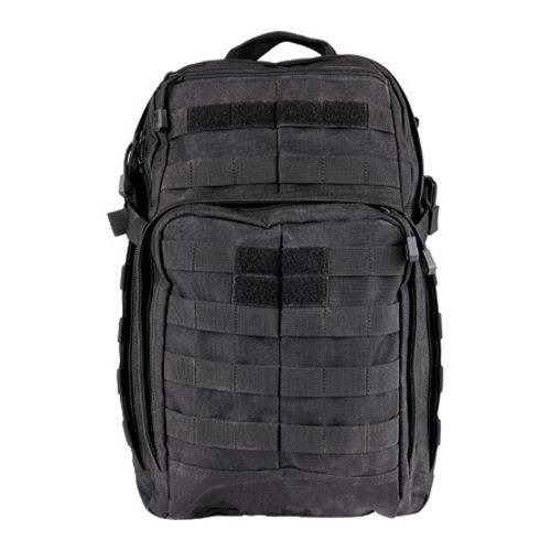 5.11 Tactical Rush 12 Backpack Black