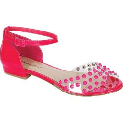 Women's Beston Becky-42 Pink/Lemonade Manmade