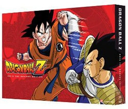 Dragon Ball Z: Rock the Dragon (Collector's Edition) (DVD)