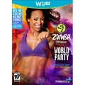 Wii U - Zumba Fitness World Party