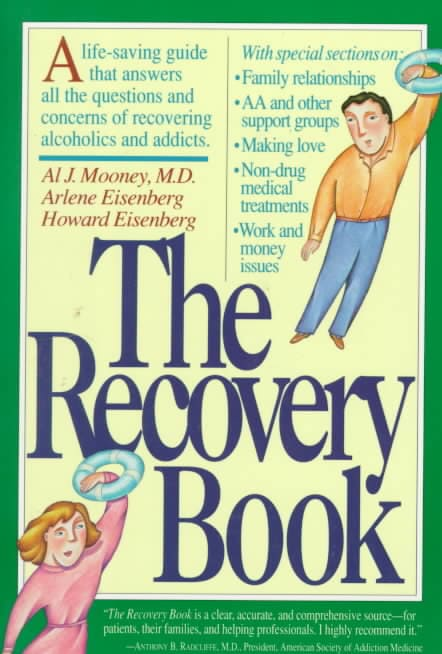 The Recovery Book (Paperback)