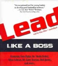 LEAD: Like a Boss (CD-Audio)