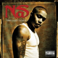 NAS - TIME TO GET DOWN