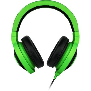 Razer Kraken Analog Music & Gaming Headphones