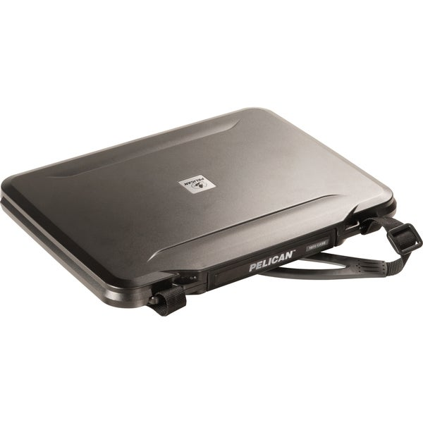 "Pelican 1070CC Carrying Case for 13"" Notebook - Black"