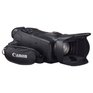 "Canon VIXIA HF G30 Digital Camcorder - 3.5"" - Touchscreen OLED - HD C"