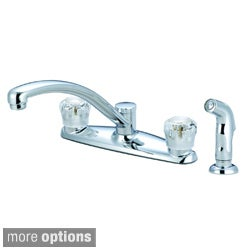 Pioneer Legacy Series Two-handle Kitchen Faucet