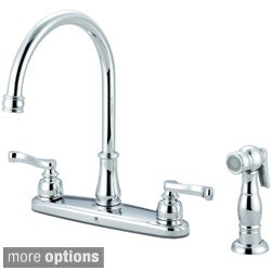 Pioneer Brentwood Series Two-handle Kitchen Faucet