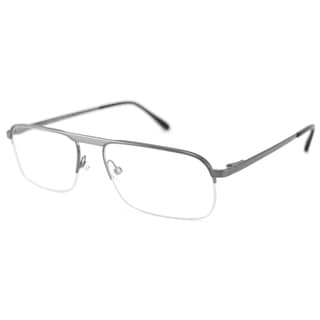 Tom Ford Readers Men's TF5168 Semi-Rimless Reading Glasses