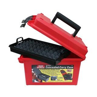 MTM Handgun Concealed-Carry Case