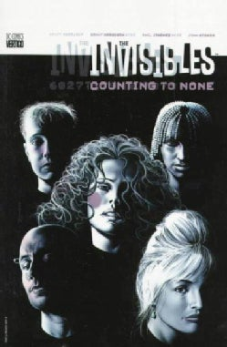 The Invisibles: Counting to None (Paperback)
