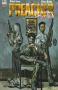 Preacher: Salvation (Paperback)