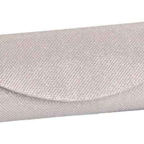 Women's J. Furmani 64223 Simple Elegance Silver