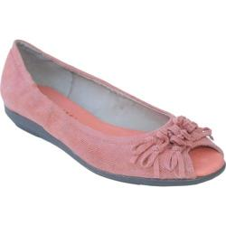 Women's The Flexx Bow Commotion 8211-52 Coral Lizard