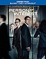 Person of Interest: The Complete Second Season (Blu-ray Disc)