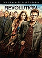Revolution: The Complete First Season (DVD)
