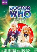 Doctor Who: The Green Death (DVD)