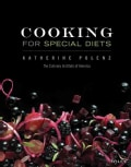 Cooking for Special Diets (Hardcover)