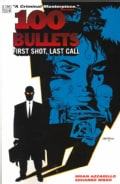 100 Bullets 1: First Shot, Last Call (Paperback)