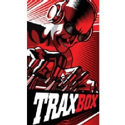 TRAXBOX: THE TRAX RECORDS BOX SET: THE FIRST 75 CO - TRAXBOX: THE TRAX RECORDS BOX SET: THE FIRST 75 CO