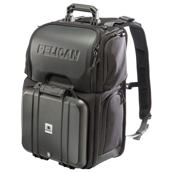 ProGear Urban Elite Carrying Case (Backpack) for Camera - Black