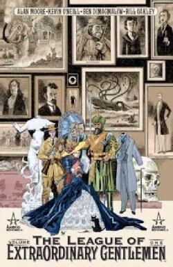 The League of Extraordinary Gentlemen 1 (Paperback)